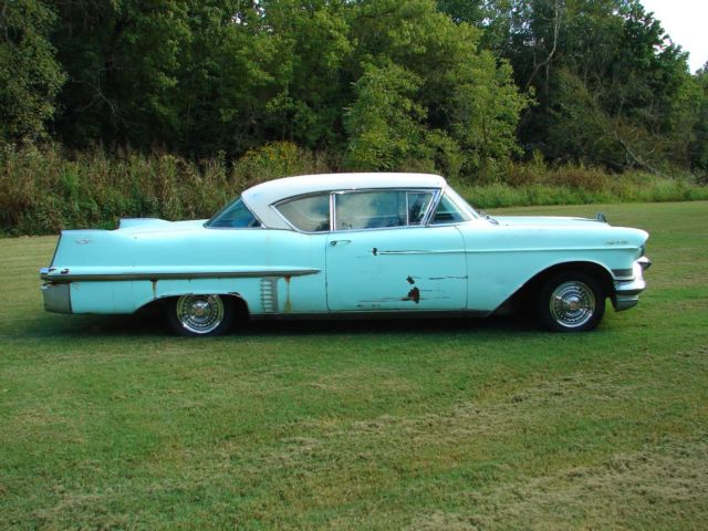 Classic Project Cars For Sale In Arkansas