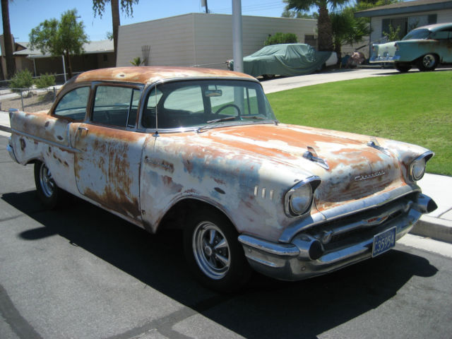 1957-chevy-1211-b-utility-sedan-2-door-black-widow-coupe-3  Chevy Heater Wiring on coupe interior, front door arm rests, ad bel air 150, sport coupe original interior, removed nose,