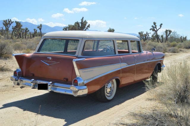 1957 chevy 210 wagon classic chevrolet bel air 150 210 1957 for sale. Black Bedroom Furniture Sets. Home Design Ideas
