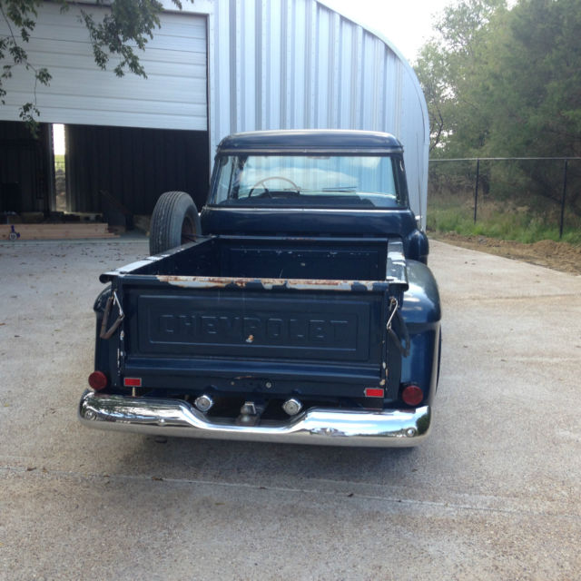 1957 Chevy Truck On Craigslist Antique Chevy Trucks For
