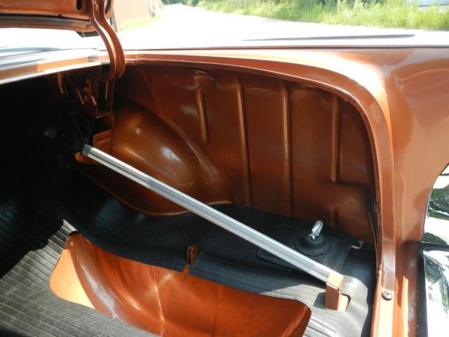 1957 Chevy Post Resto-Mod, Hot Rod, Gasser, 383 stroker