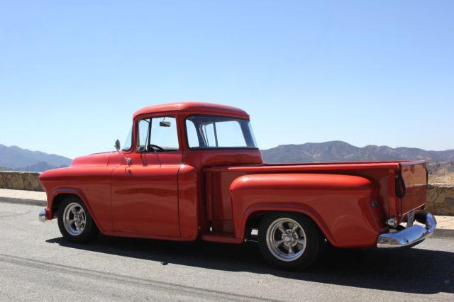 1957 chevy truck big window fresh resto mod classic for 1957 chevy big window truck for sale