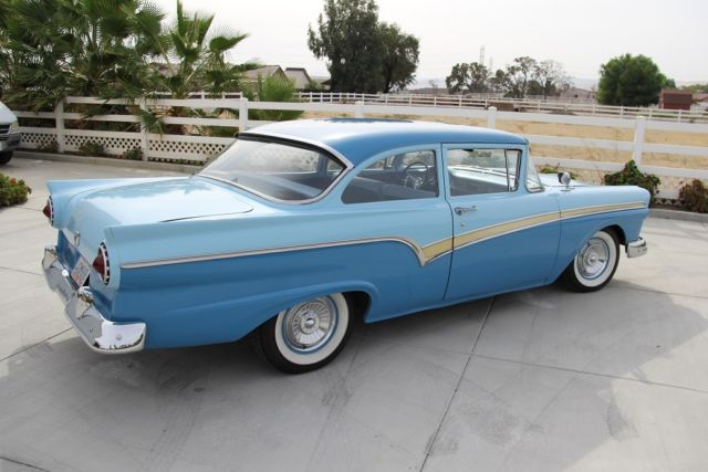 1957 Ford Custom 300 Not A Fairlane 500 Classic Ford