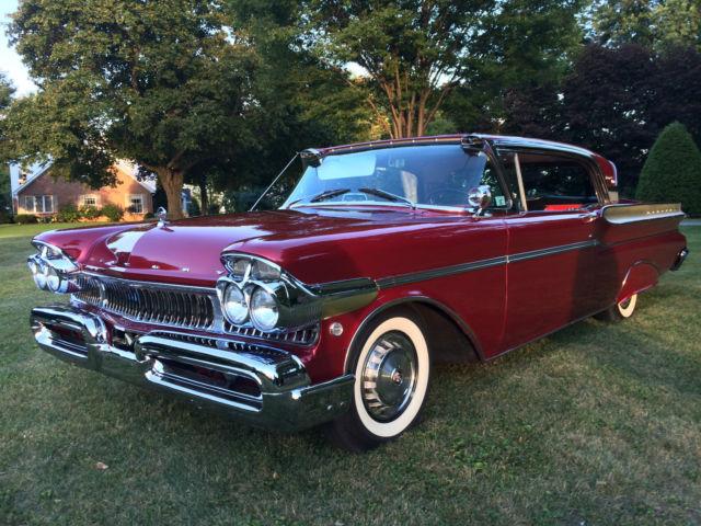 Used Cars In Albuquerque >> 1957 MERCURY TURNPIKE CRUISER - Classic Mercury Turnpike ...