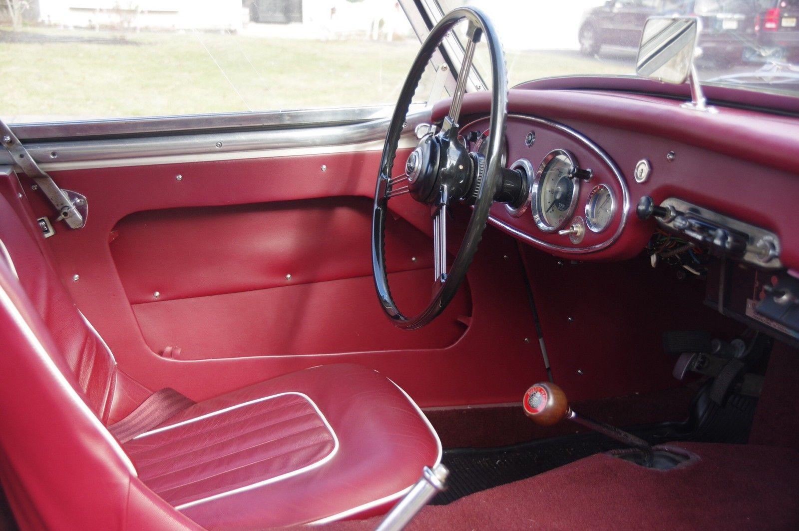 1958 austin healey 100 6 bn4 convertible 2 2 classic austin healey other 1958 for sale. Black Bedroom Furniture Sets. Home Design Ideas