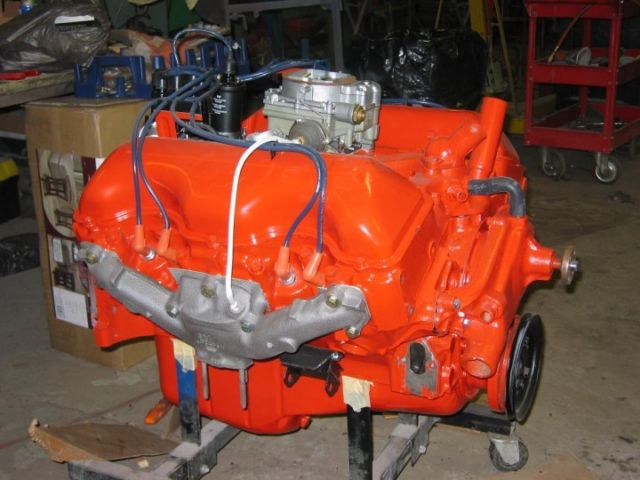 1958 Chevy Impala 348 Big Block, 4 speed, Cay Coral - Classic Chevrolet Impala 1958 for sale