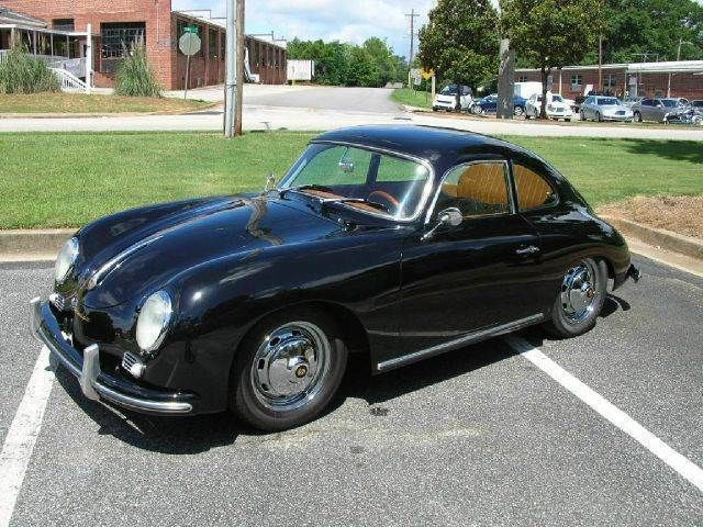 1958 jps replica 356 coupe a c 4 wheel disc leather cd bluetooth power win classic. Black Bedroom Furniture Sets. Home Design Ideas