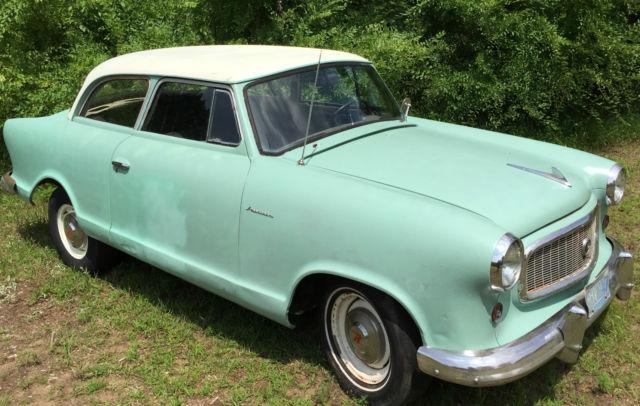 Rambler Car Parts For Sale