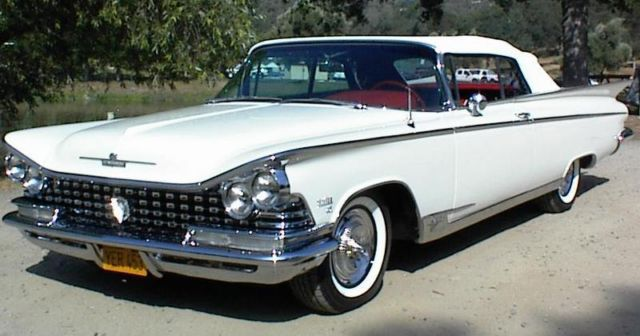 1959 buick electra 225 convertible classic buick electra 1959 for sale. Black Bedroom Furniture Sets. Home Design Ideas