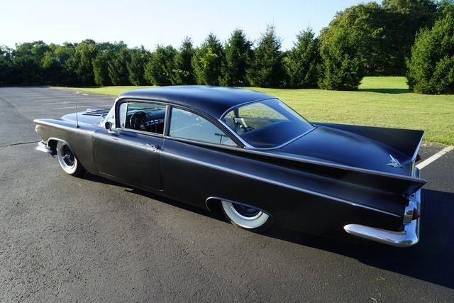Used Cars Pittsburgh Pa >> 1959 Buick Lesabre 2 Door Sedan - Classic Buick LeSabre ...