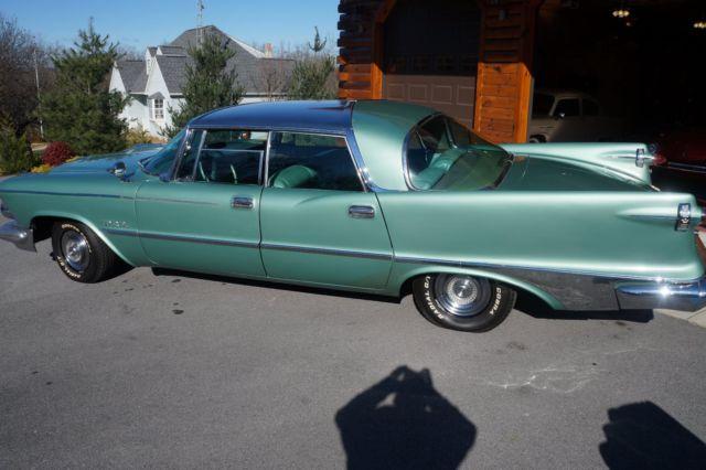 Chrysler Imperial Lebaron Martinsburg Wv Engine Hp