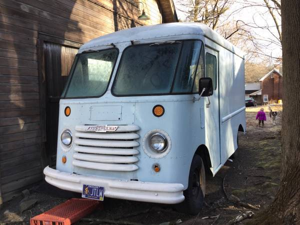 Cars For Sale In Delaware >> 1959 Grumman olson Step van - Classic Other Makes 1959 for ...