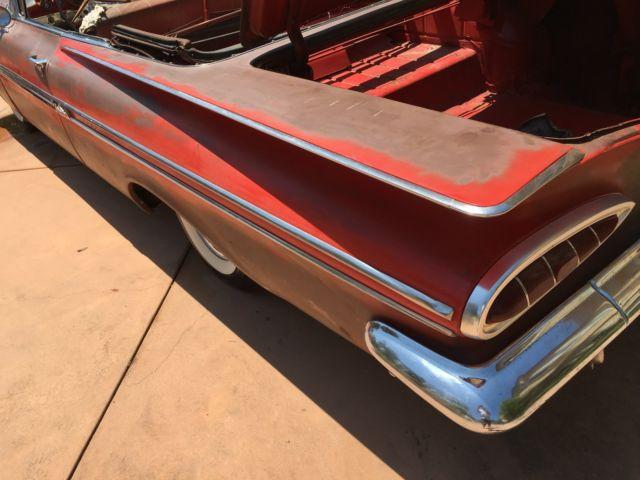 36 Used 1959 Chevrolet Impala 1959 Chevrolet Impala For Sale At 1964 Chevrolet Impala For