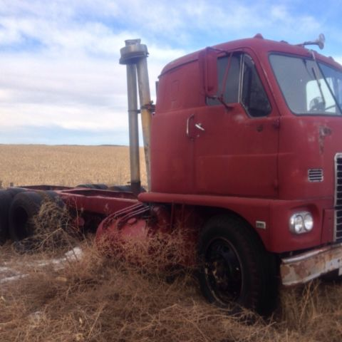 1959 international harvester semi dcof 405 classic international harvester other 1959 for sale
