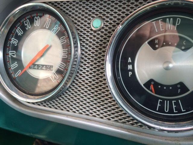 1959 Studebaker Lark 2 Door Wagon Classic Studebaker