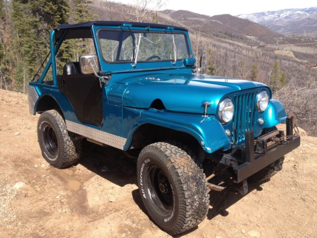 1959 willys jeep cj5 classic willys cj5 1959 for sale. Black Bedroom Furniture Sets. Home Design Ideas