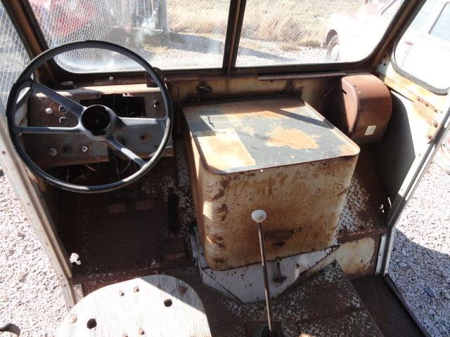 Bill Of Sale Kansas >> 1960 1961 1962 1963 IHC International Metro Mite Delivery Step Van Truck Divco - Classic ...