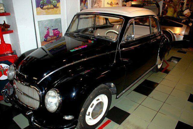 Audi Of Orlando >> 1960 Audi 1000 - Classic Audi 1000 1960 for sale