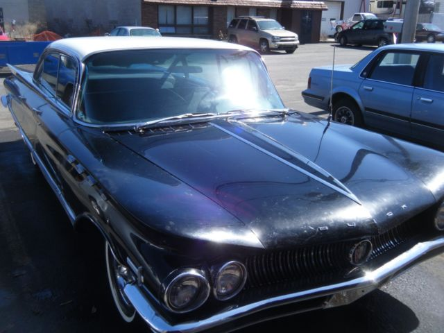 Car Interior Wash >> 1960 Buick Electra 225 Rare ! ,like Limited 1958 1959 cadillac pontiac Chevrolet - Classic Buick ...