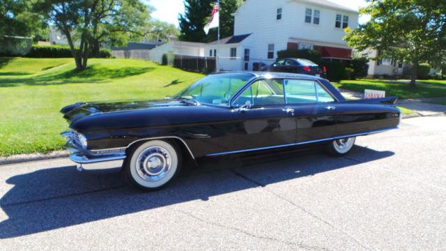 Used Cars For Sale Erie Pa >> 1960 Cadillac Eldorado Brougham - Classic Cadillac ...
