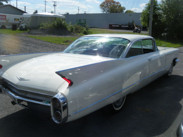 1960 Cadillac Very Nice Look Also Listing 1950 1951