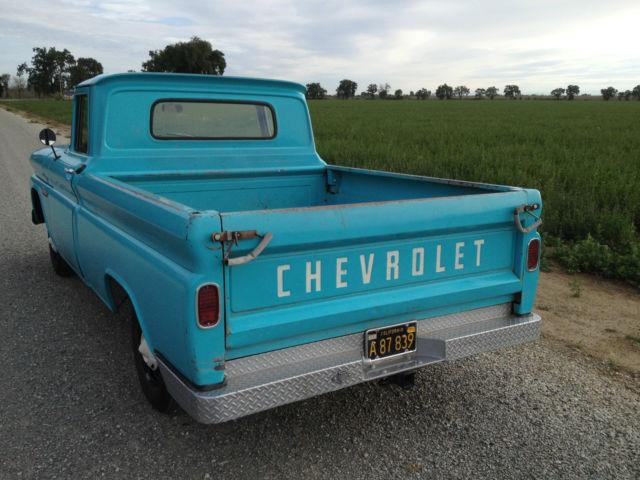 1960 chevrolet apache 10 truck c 10 pickup similar to 1961 classic