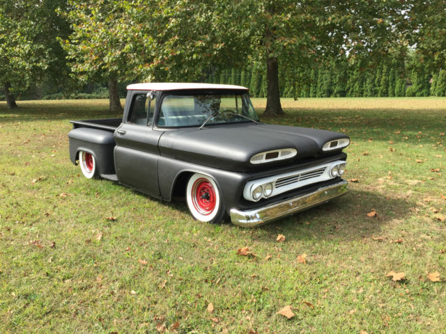 Ef Ed C F B C Bcd additionally Shop Truck X furthermore  besides  additionally Chevrolet And Gmc Fleetside Bed Trim. on 1959 chevy apache rat rod truck