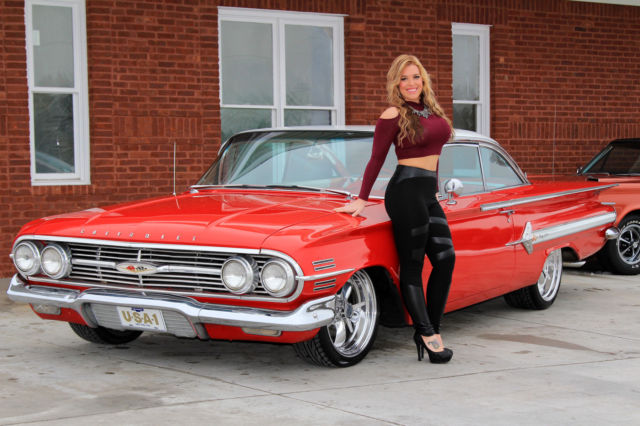 Chevy Impala Used Cars For Sale