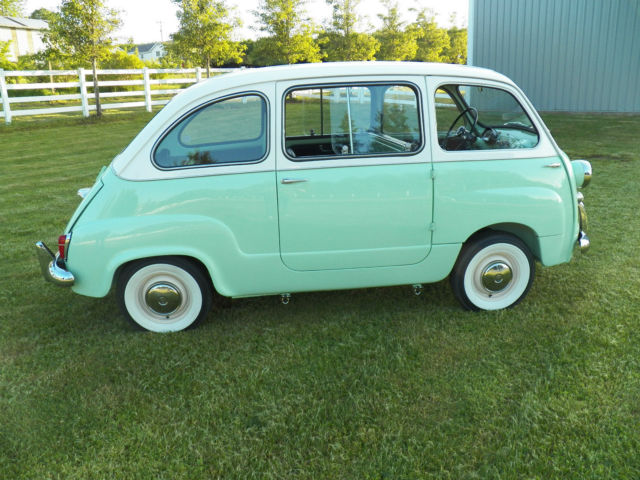 fiat 1100 wagon for sale html with 77718 1960 Fiat Multipla on I Know This Isnt Exact Size in addition 130655 International Harvester Travelall 1965 Hot Rod Station Wagon also Fiat 124 Sport Coupe 1969 moreover 77718 1960 Fiat Multipla besides 375820 1962 Fiat 600 Multipla 86581 Miles Teal Station Wagon Manual 4 Speed.