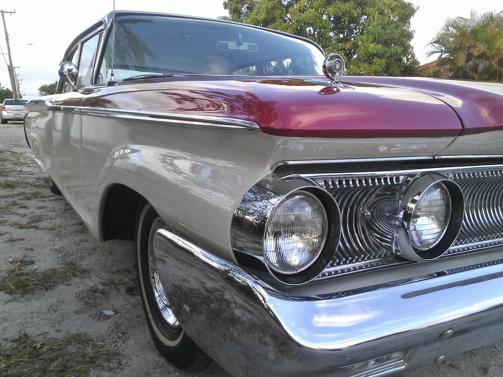 1960 Mercury Monterey Classic Mercury Monterey 1960 For Sale