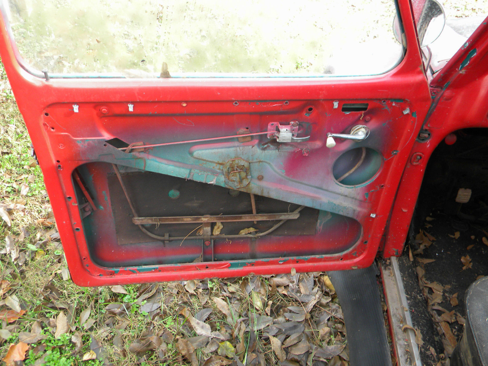 Motor Vehicle Bill Of Sale >> 1960s VW beetle for parts or restore. - Classic Volkswagen ...