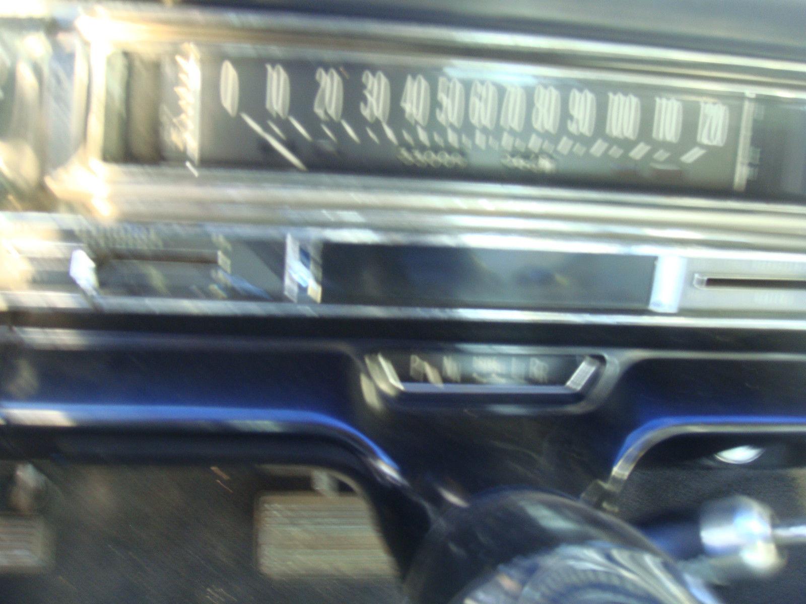 1961 2 Door Caddy Classic Cadillac Eldorado For Sale El Dorado