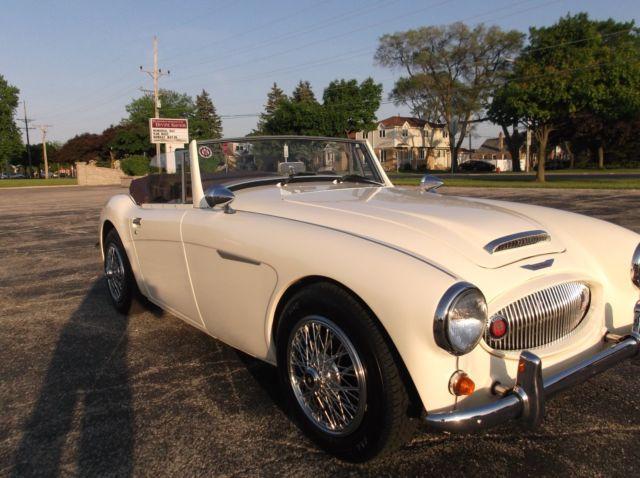 Harwood Classic Cars