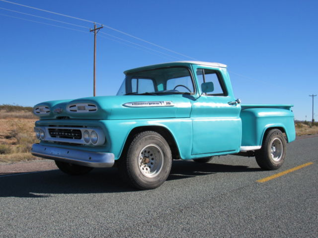 1961 chevrolet apache truck rat rod 1961 chevrolet other pickups