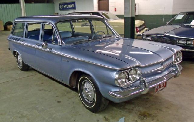 Lakewood Classic Cars