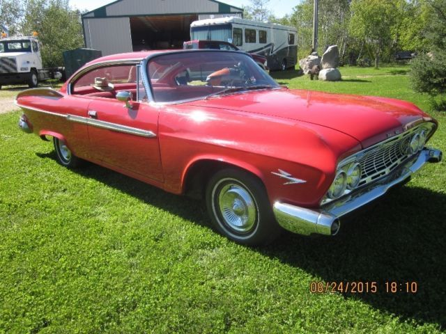 1961 dodge dart phoenix 2 door coupe classic dodge dart. Black Bedroom Furniture Sets. Home Design Ideas