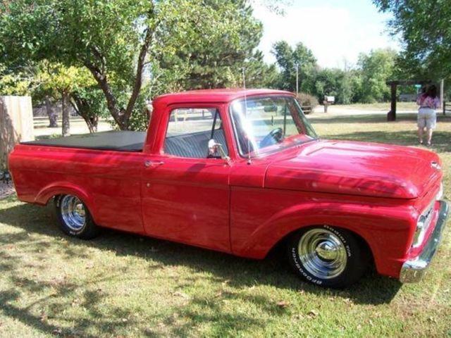1961 ford f 100 unibody 350 v8 rwd manual 2 door 2500 for 100 doors 2 door 8