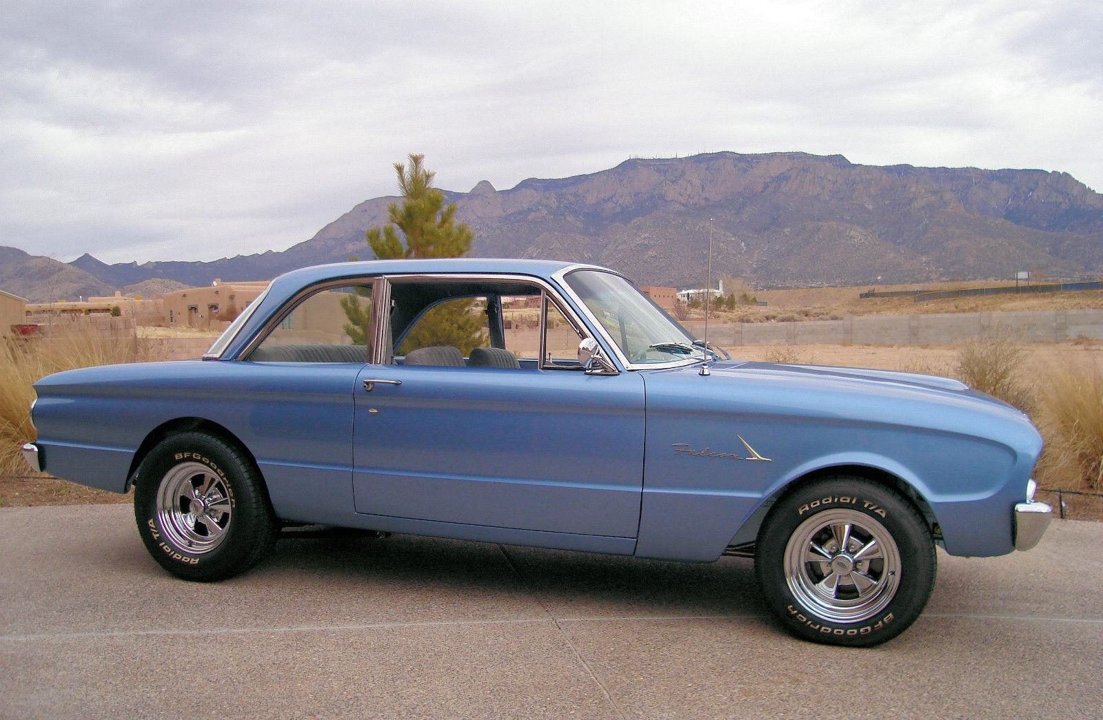 1961 Ford Falcon CUSTOM