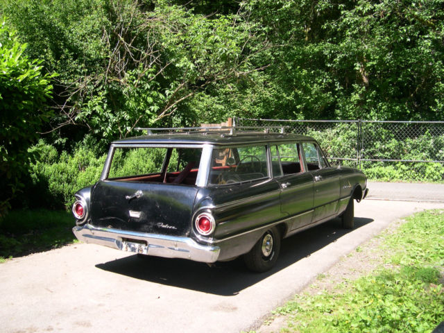 Old Station Wagon Cars For Sale