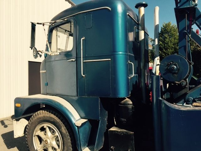 Mack Trucks For Sale >> 1961 MACK H MODEL WREAKER - Classic Other Makes 1961 H MODEL HOLMES 1961 for sale