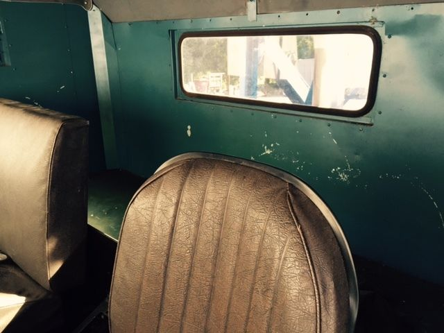 Inside Of A Semi Truck >> 1961 MACK H MODEL WREAKER - Classic Other Makes 1961 H ...