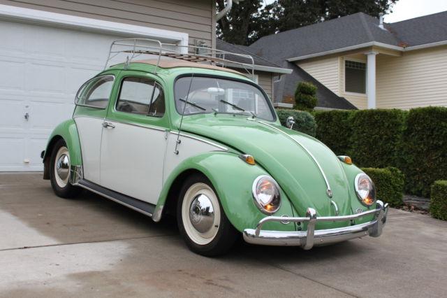 volkswagen beetle ragtop classic volkswagen beetle classic   sale