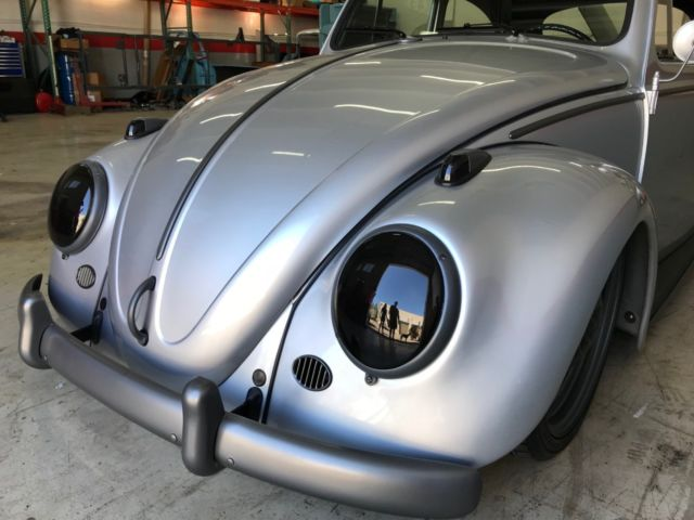 Hand Controls For Cars >> 1961 volkswagen bettle bug air suspension custom show car - Classic Volkswagen Beetle - Classic ...