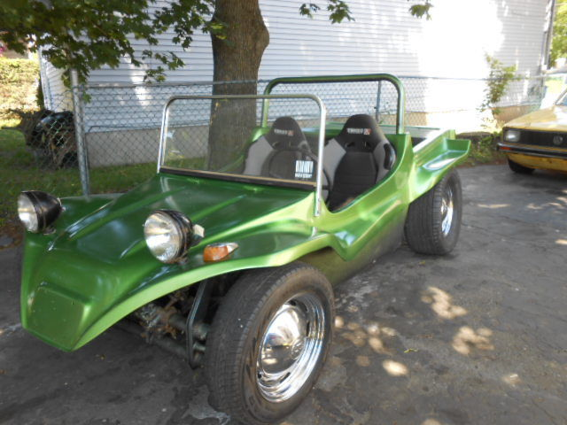 volkswagon dune buggy vw bug baja  road sand rail speed buggy classic volkswagen