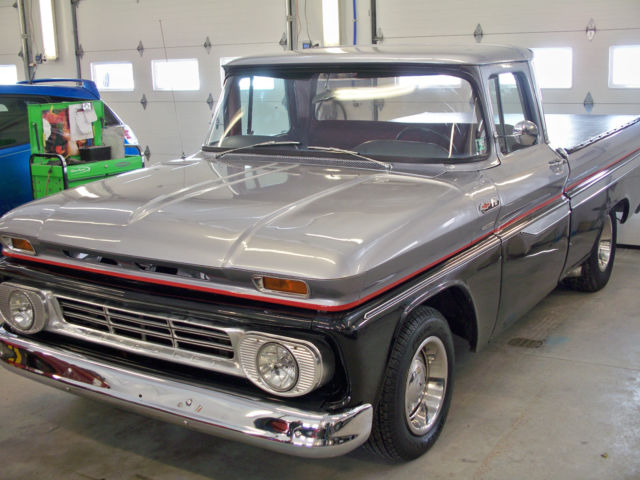 Chevy Short Bed Trucks For Sale