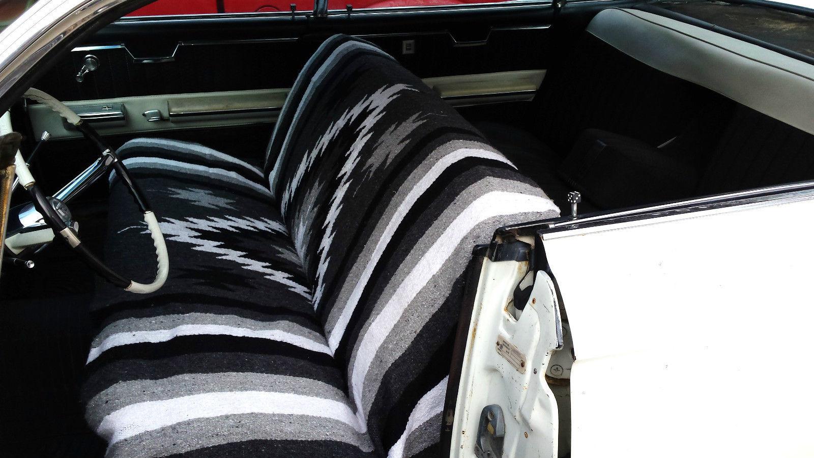 1962 Cadillac DeVille Series 62 w/ 5.3 LS Engine 4L60E 6 ...