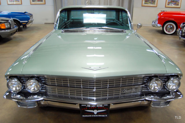 Classic Cadillacs For Sale >> 1962 Cadillac Series 62 - Classic Cadillac Other 1962 for sale