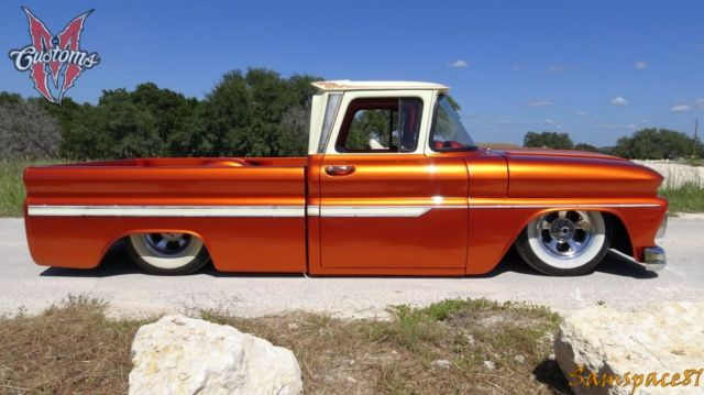 Bagged Truck For Sale In Texas Autos Post