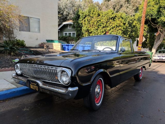 Classic Car Restoration Santa Monica
