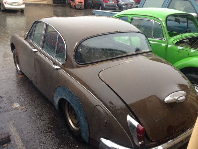 Classic Cars Requiring Restoration For Sale